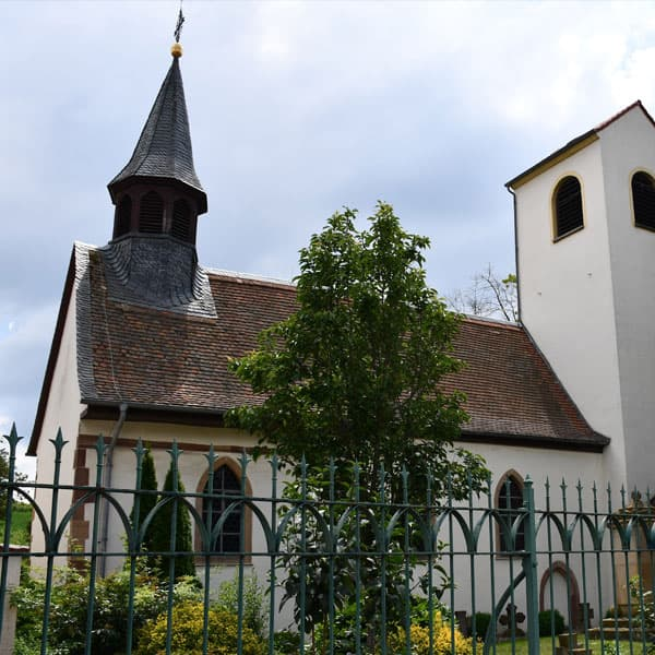 Ortsgemeinde Kleinkarlbach